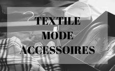 Textile Marqué Vêtement